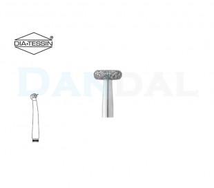 DiaTessin - Wheel Burs