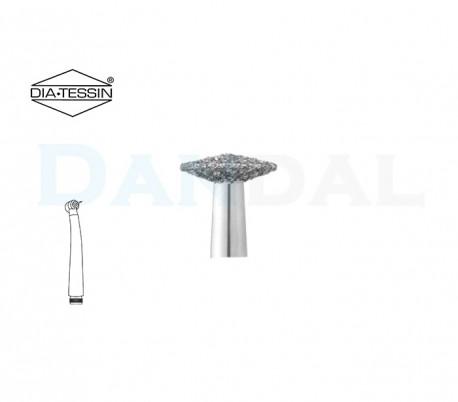 فرز الماسی مدل عدسی - DiaTessin