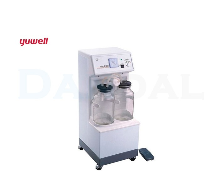 Yuwell - 7A-23B Surgical Suction
