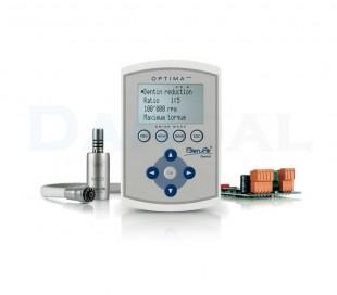 Bien Air - Optima integratable system with remote control unit