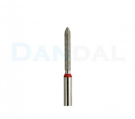 فرز الماسی مدل استوانه ای سرپهن - DiaTessin
