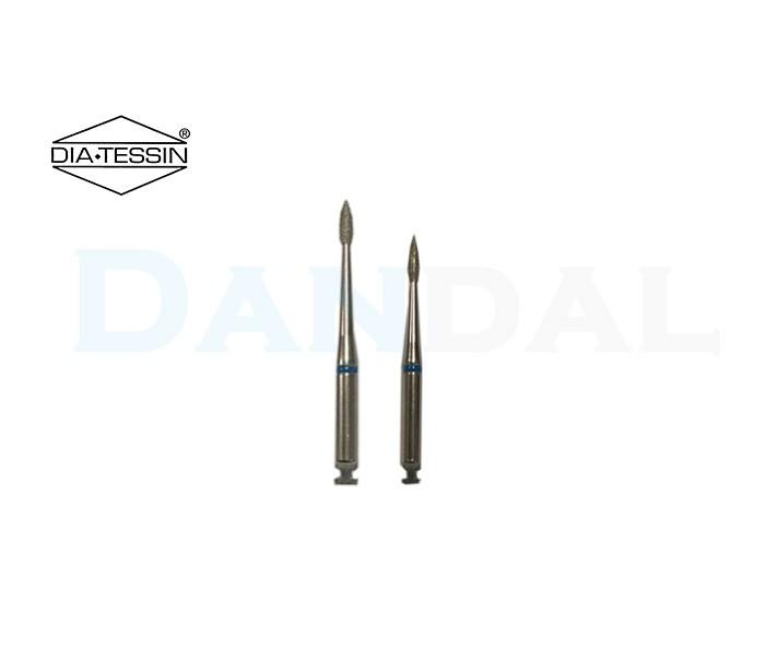 فرز الماسی مخصوص آنگل مدل شعله شمعی- DiaTessin