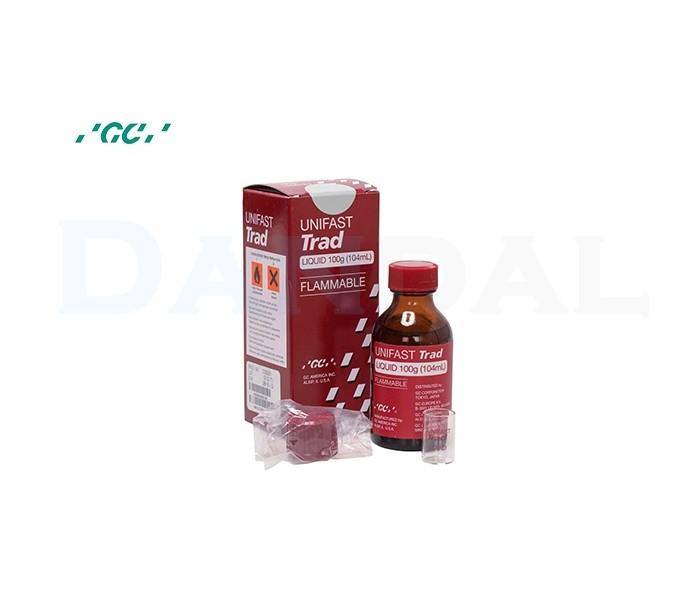GC - Unifast Trad Liquid
