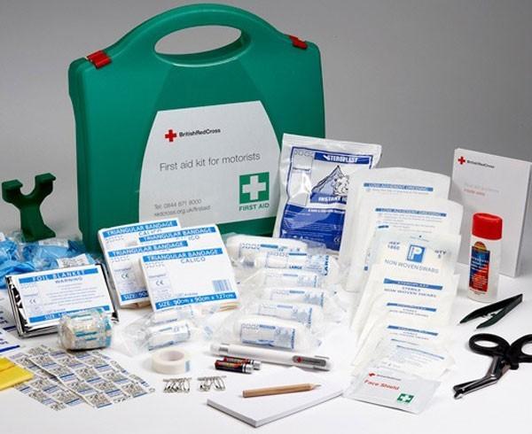 Medical & Surgcal Supplies