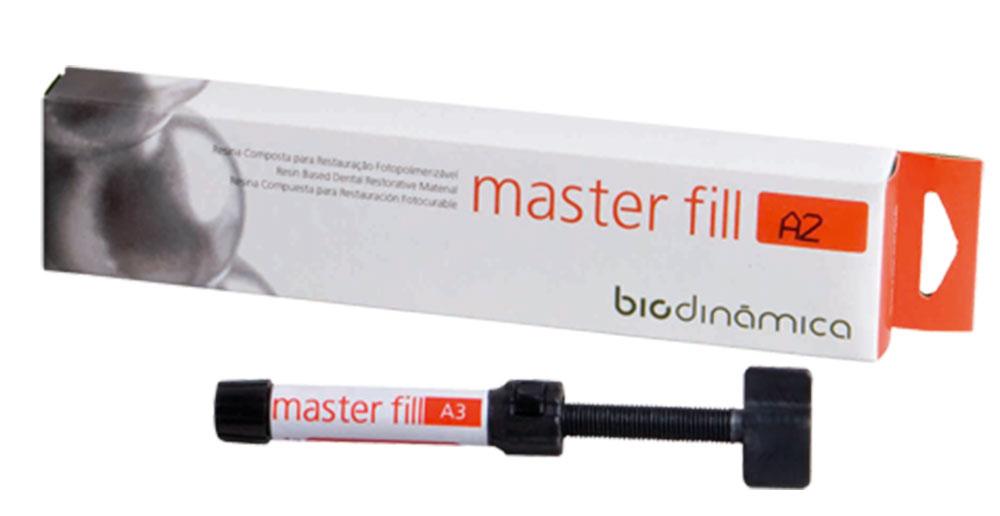 MASTER FILL MicroHybrid Composite