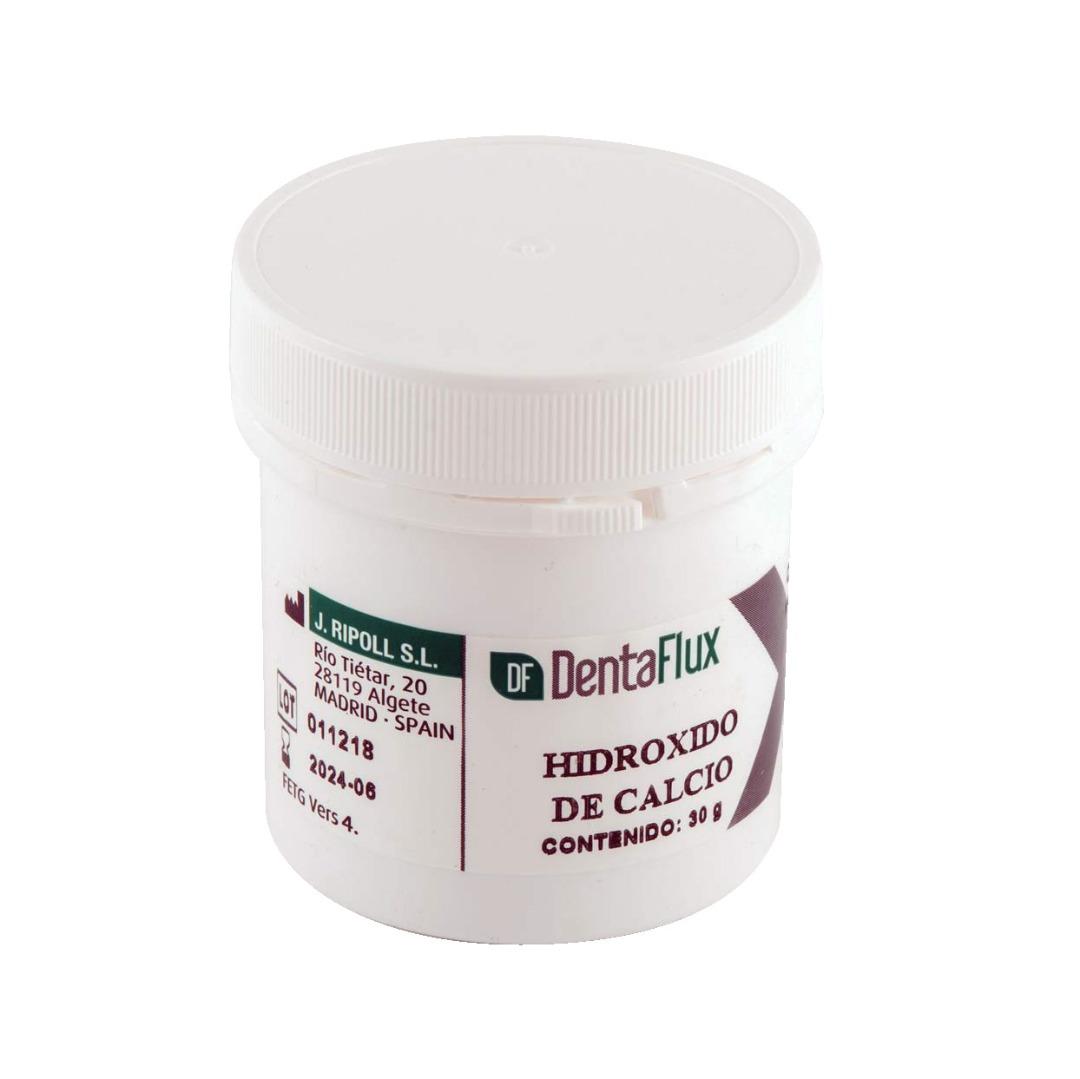 Calcium hydroxide powder