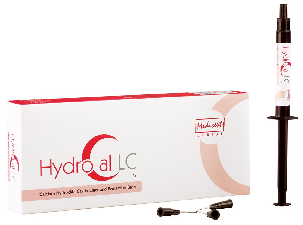 hydrocal lc
