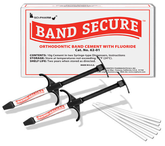 band secure