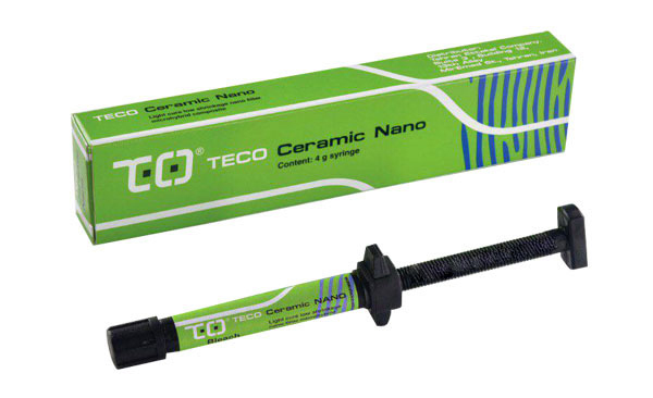 TECO Ceramic Nano