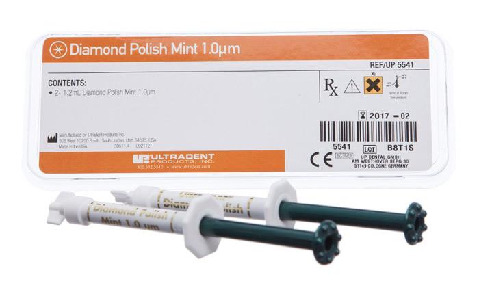 Diamond Polish Mint