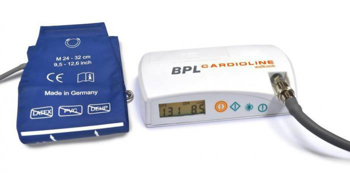 Cardioline - Walk200b Ambulatory Blood Pressure Monitor