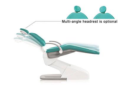 یونیت دندانپزشکی زیگر S 30