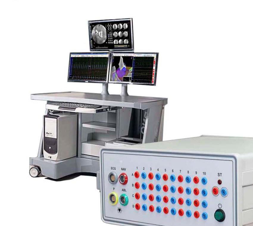 دستگاه الکتروفیزیولوژی قلب EPMAP System GmbH - EPmap