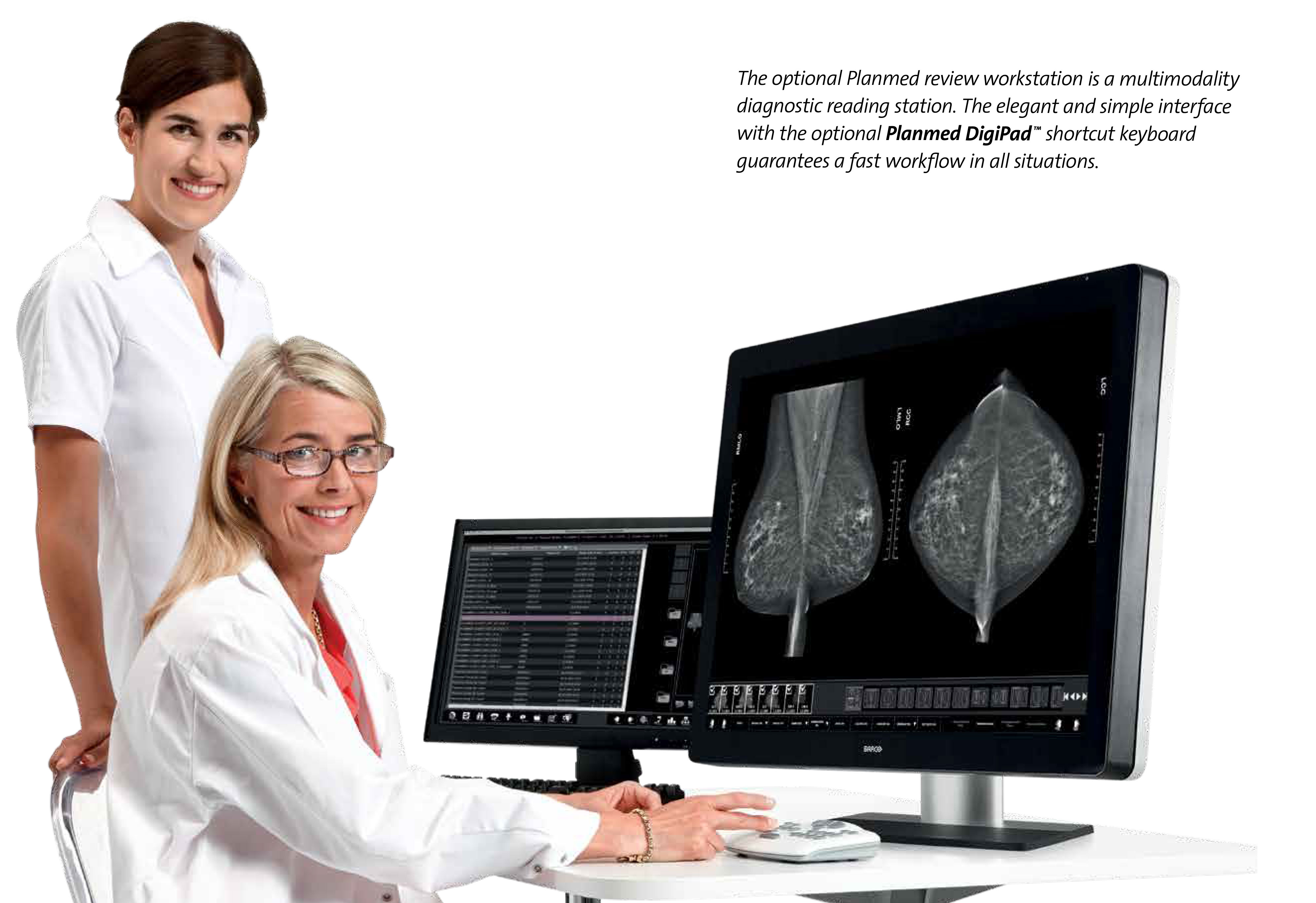 Planmed Clarity 3D - Digital Breast Tomosynthesis
