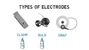 انواع الکترود