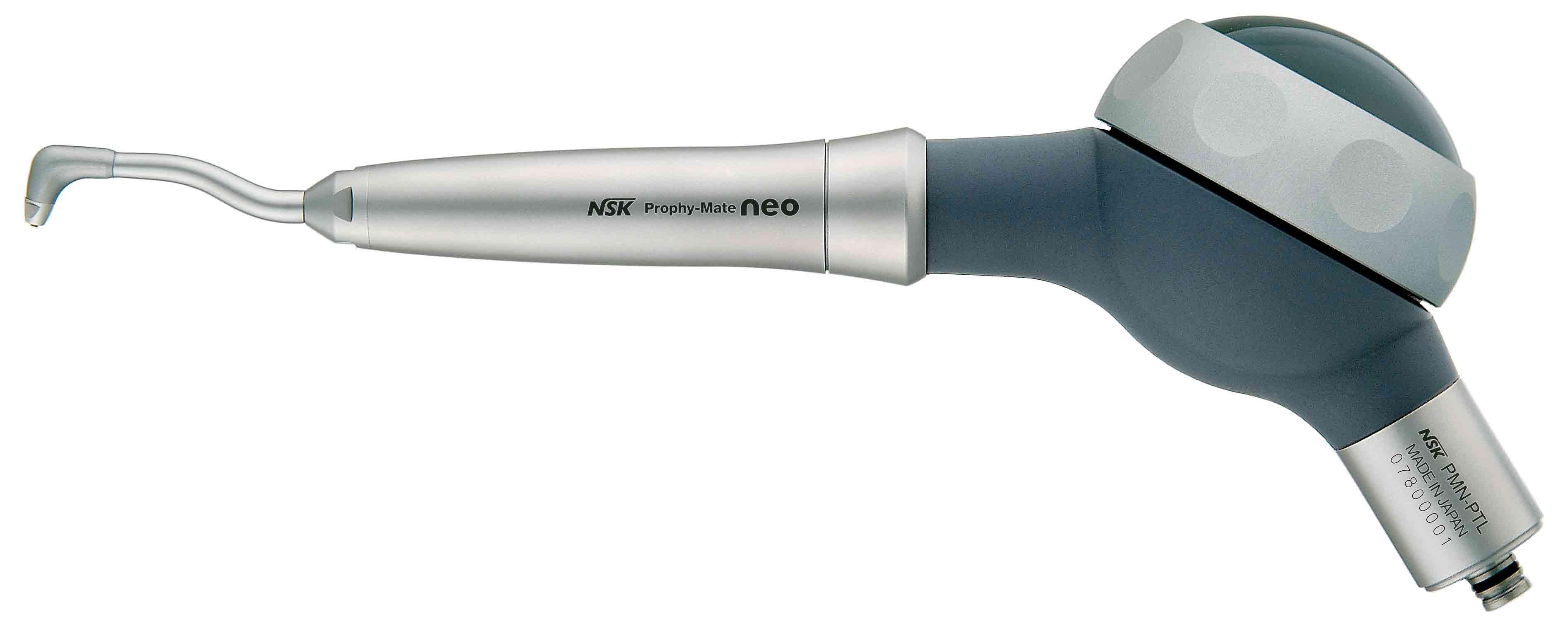 nsk air polish