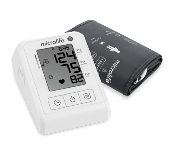 BP B1 Classic - Blood Pressure Monitor