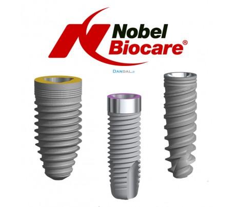 Comparison Of Biohorizons Vs Nobel Biocare دندال مرجع
