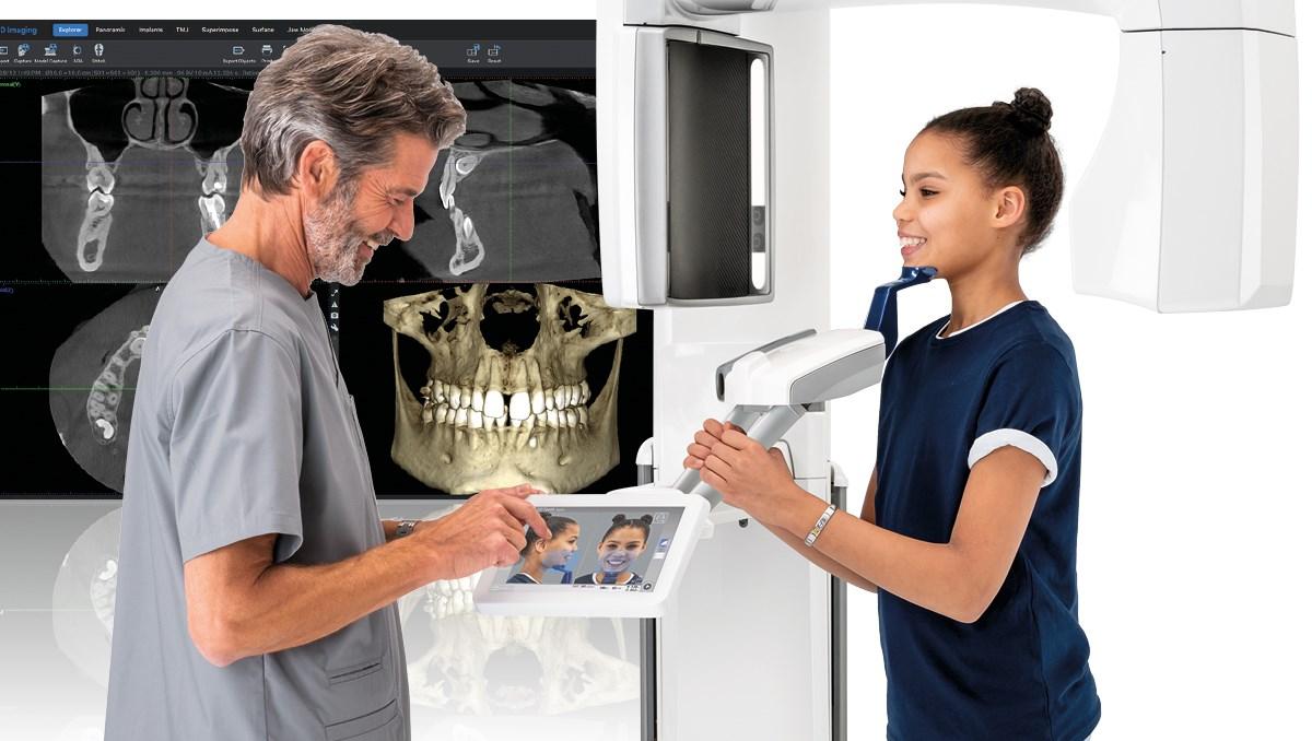 Endodontics technology
