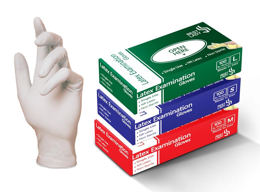 best lady medical examination gloves