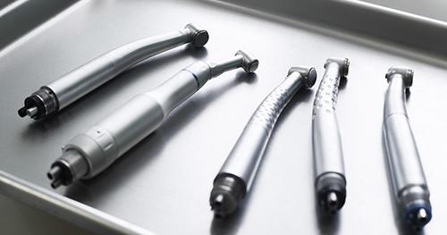 technologies in dentistry