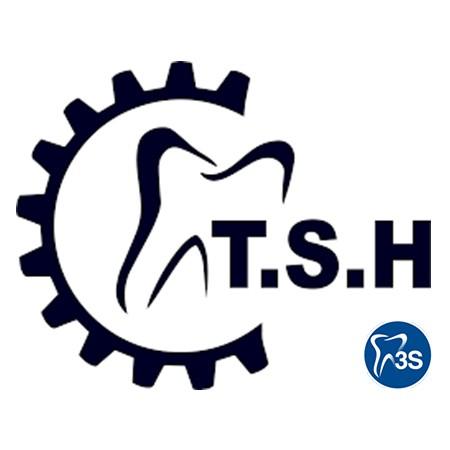 T.S.H Co - توسعه صنعت هلال تهران